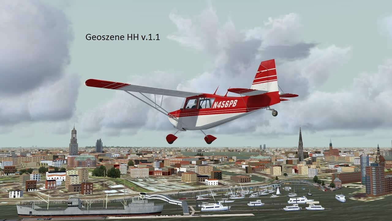 Geoszene HH_v1.1