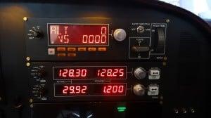 Autopilit und Radios