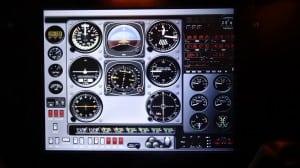 Touch Cockpit GA