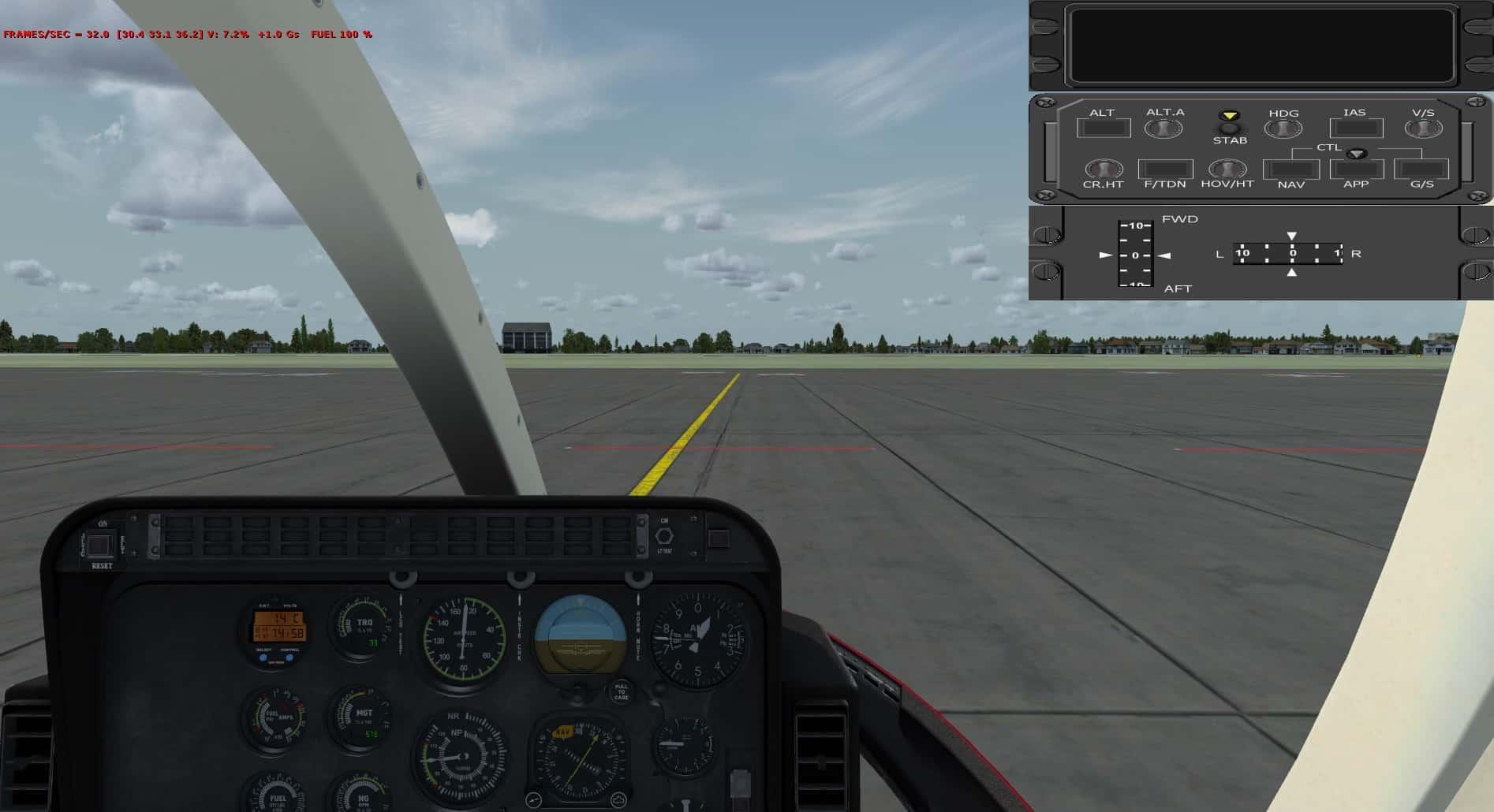 Heli Autopilot