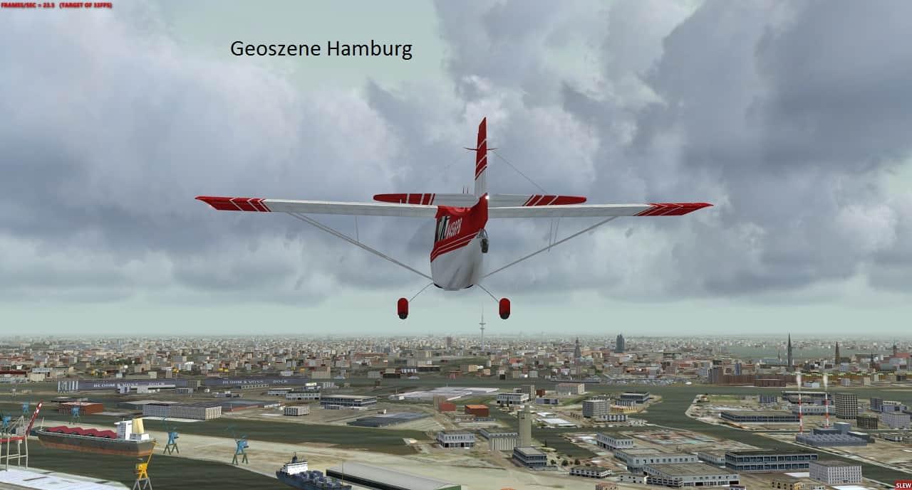 Geo Hamburg