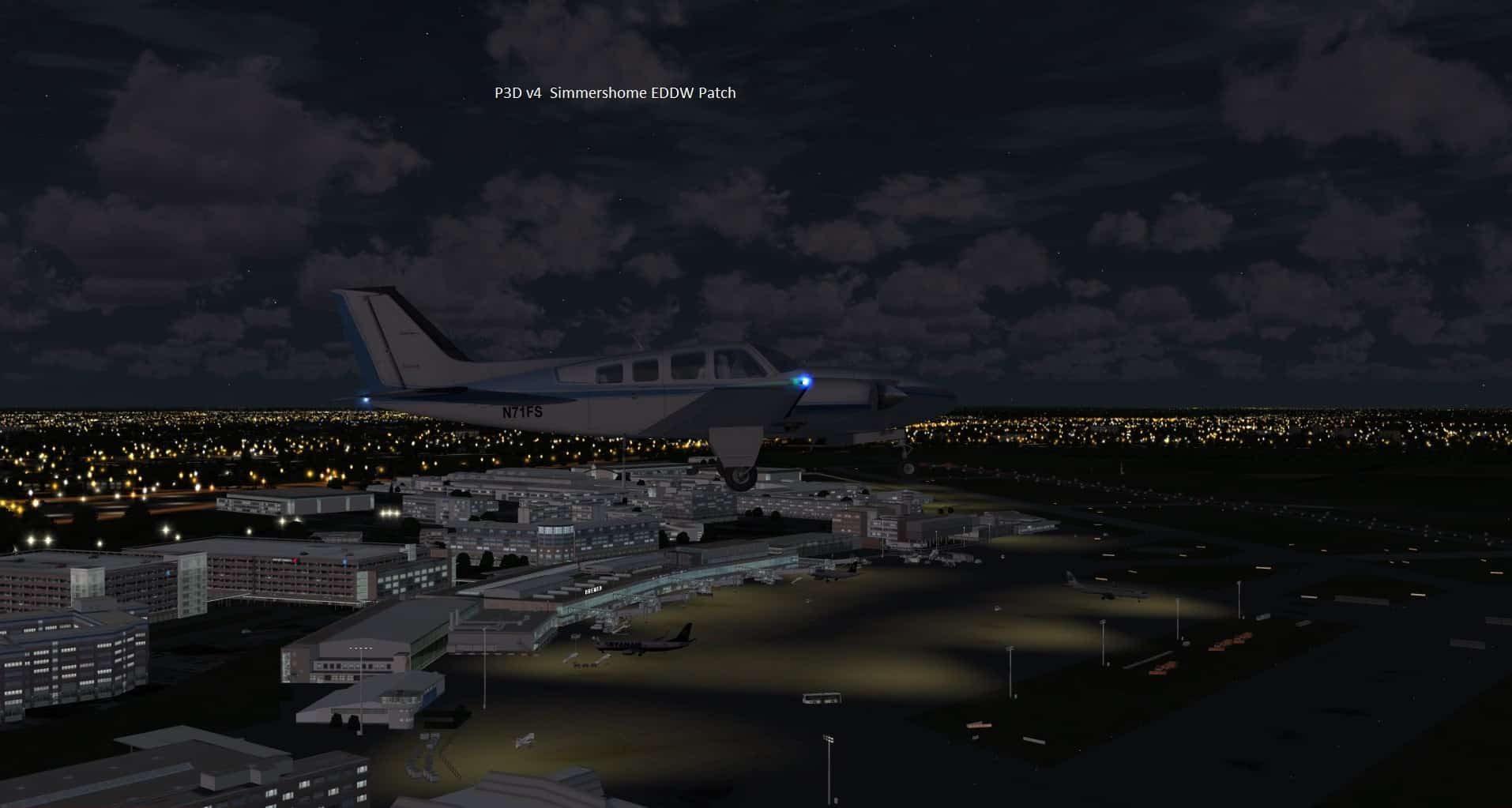 P3D v4 Interimpatches | SIMMERSHOME